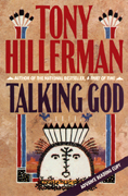Talking God advance reading copy